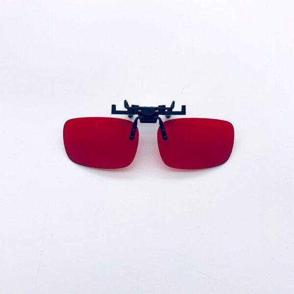 Kék Fény Blokkoló szemüveg Clip on