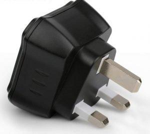 Digitális konnektor földelés vizsgáló 220v-250v