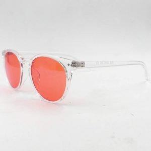 Esti Kék Fény Szűrő Szemüveg – Crystal