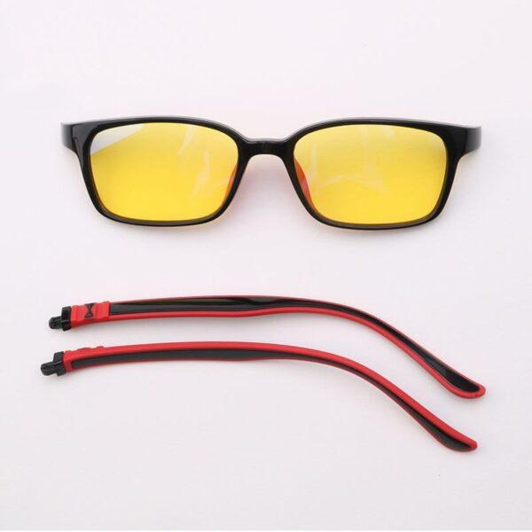 Kék fény szűrő monitorszemüveg