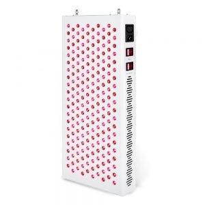 Vörös & Infravörös Fényterápia  200 LED