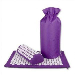 Szögeságy: Akupresszúrás matrac és párna(Nagyméretű)