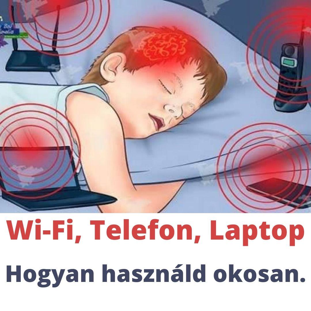 Vezetékes internet Wi-Fi helyet