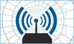 Wi-Fi sugárzás