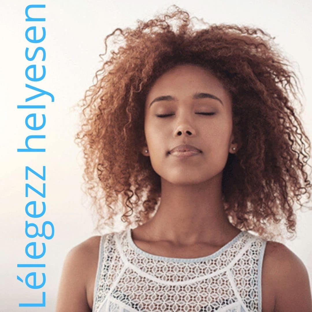 Hogyan lélegezz helyesen- A szájlégzés veszélyei😮