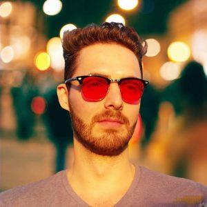 Esti Kék Fény Szűrő Szemüveg – Andrea