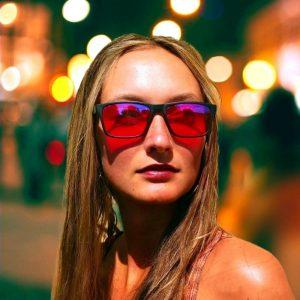 Esti Kék Fény Szűrő Szemüveg – Hudson