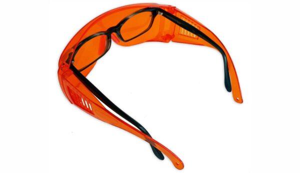 fitover kék fény szűrő szemüveg