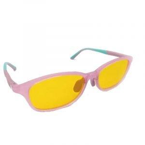 Kék fény szűrő szemüveg gyerek – Sarah